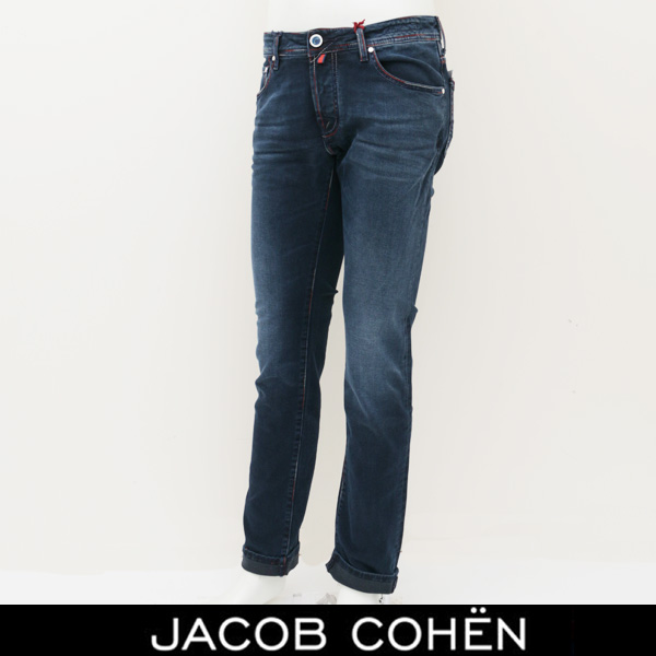 JACOB COHEN(ヤコブコーエン)ストレッチデニムJ622N COMF 00699W3 40556