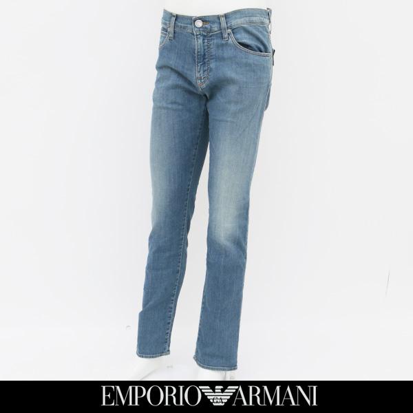 EMPORIO ARMANI(エンポリオアルマーニ)ストレッチジーンズストレッチデニム3Y1J65 1D51Z