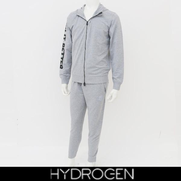HYDROGEN(ハイドロゲン)セットアップ (グレー)220612/220614