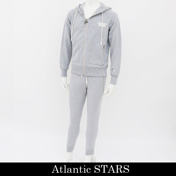 Atlantic STARS(アトランティックスターズ)セットアップAMS1805/AMS1801