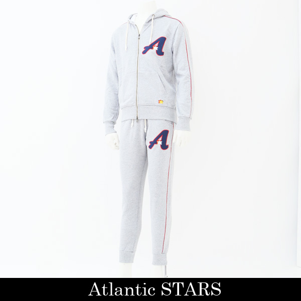 Atlantic STARS(アトランティックスターズ)セットアップAMS1813/AMS1815