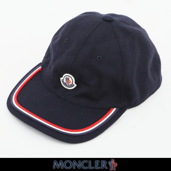 MONCLER(モンクレール)キャップネイビーD2 091 0096700 0424A