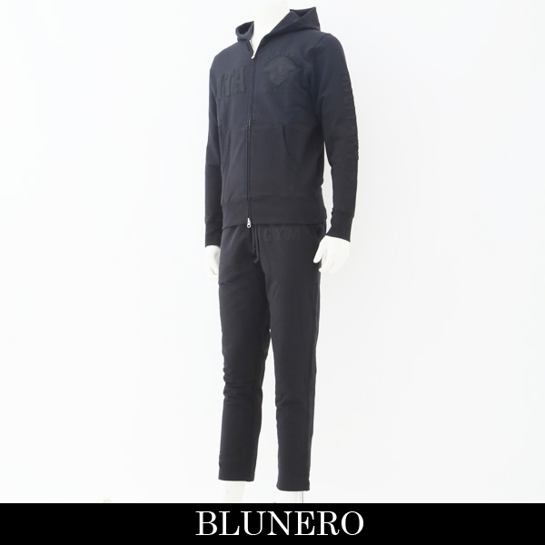 BLUNERO(ブルネロ)セットアップブラックBNC 18304/BNC 18305