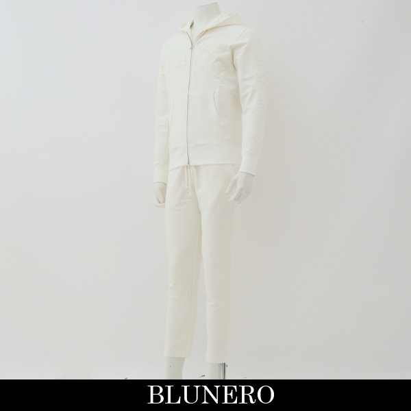 BLUNERO(ブルネロ)セットアップホワイトBNC 18304/BNC 18304/BNC 18305, エイブルマート:1b38c013 --- data.gd.no