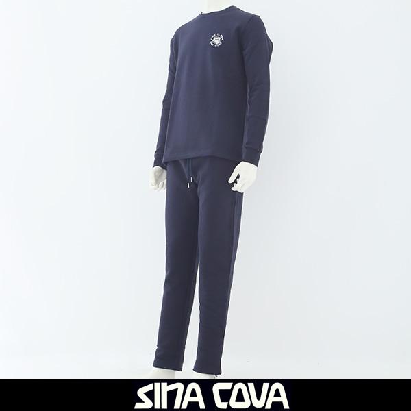 SINA COVA(シナコバ)セットアップ (ネイビー)18220020 290
