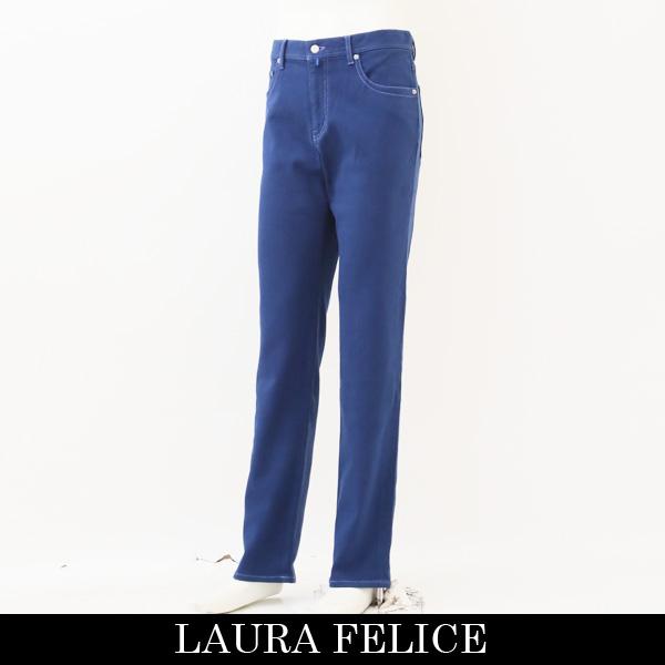 LauraFelice ラウラフェリーチェ デニムブルー系127 2003 B5Yfyb67g