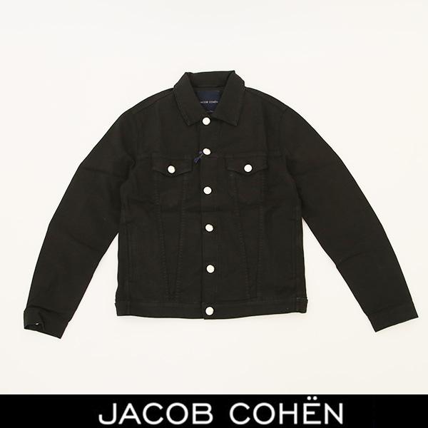 JACOB COHEN(ヤコブコーエン)Gジャン(ジージャン)ブラック226 56791