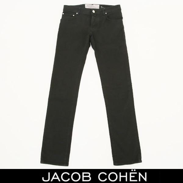 JACOB COHEN(ヤコブコーエン)ストレッチデニムブラック226 52515