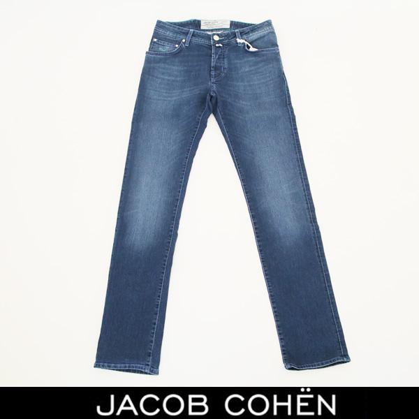 JACOB COHEN(ヤコブコーエン)ストレッチデニム226 52366