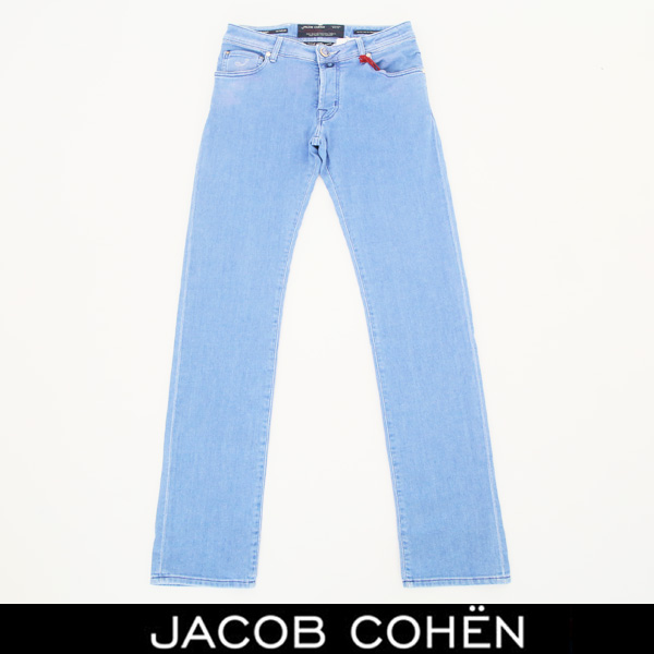 JACOB COHEN(ヤコブコーエン)ストレッチデニム226 50665