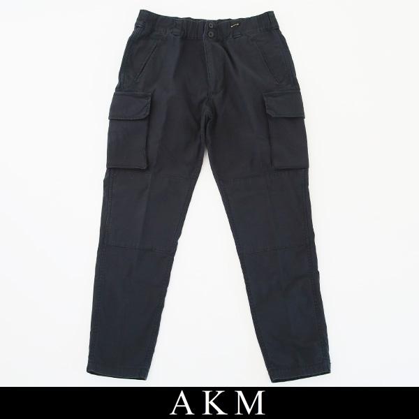 AKM(エイケイエム)FRENCH EASY M47(ブラック)P199 CTN181