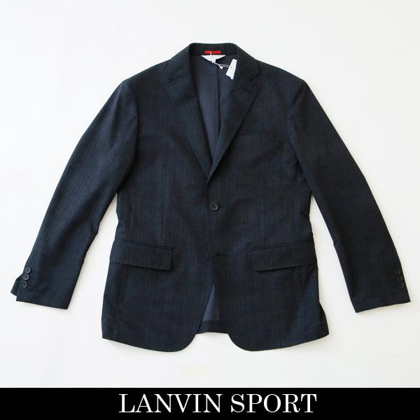 LANVIN SPORT(ランバン スポール)ジャケットネイビー系VMJ686179 M04