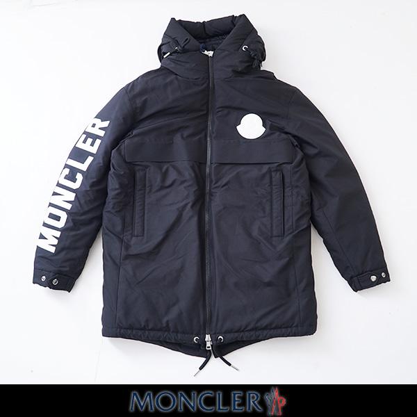 MONCLER(モンクレール)【メンズウェア】CHARNIERダウンコートブラック