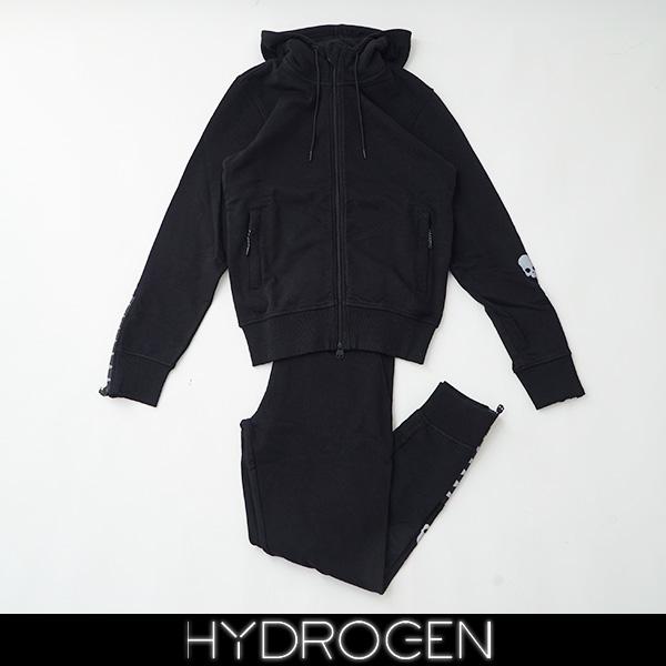 HYDROGEN(ハイドロゲン)セットアップ (ブラック)250606/250603