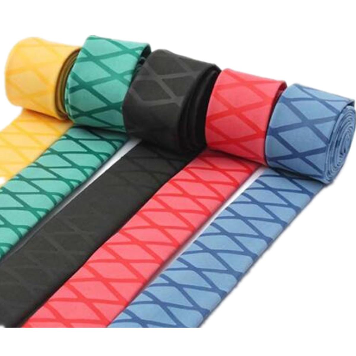 安心の実績 高価 買取 強化中 熱収縮ラバーグリップ 滑り止めグリップ ラバーチューブ 熱収縮チューブ TaiSeiDC 内径35mm サイズ 長さ1.0M マート 黒青緑赤黄 5色選択