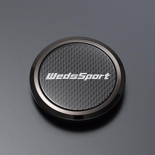 Wedsスポーツ ランキング総合1位 フラットセンターキャップ WedsSports SAシリーズホイール用 ウェッズスポーツ 人気ブレゼント