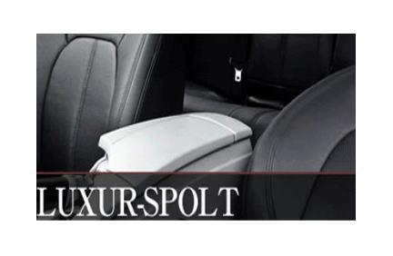 【Dotty】 LUXUR-SPOLT シートカバー セルシオ (5人乗り)にお勧め! UCF30系 H12/08→H18/05 品番:2242