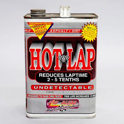 プロブレンド ホットラップ(タイヤ柔軟剤)[100ラップ・長距離用] 品番:PB7000