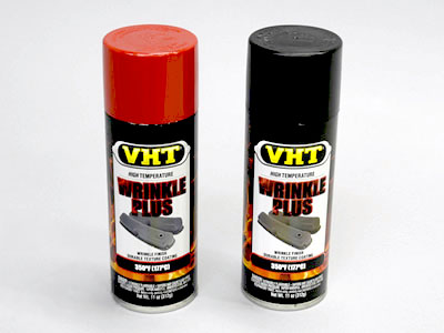 超定番 ケミカル VHT リンクル 結晶タイプ スプレー SP206 SP204 セール品 SP205 品番:SP201