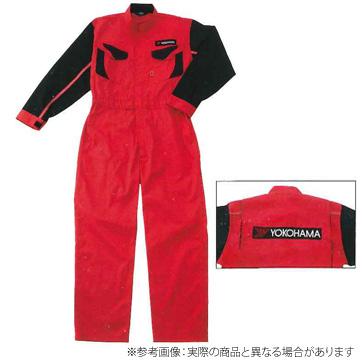 ecoエクセレントスーツ 品番:CA951# 人気のYOKOHAMA ヨコハマタイヤ グッズ