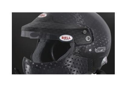 【受注生産】【ベル BELL】ヘルメット HP9 Rally Carbon HCB サイズ:58 品番:GH077(1103012)