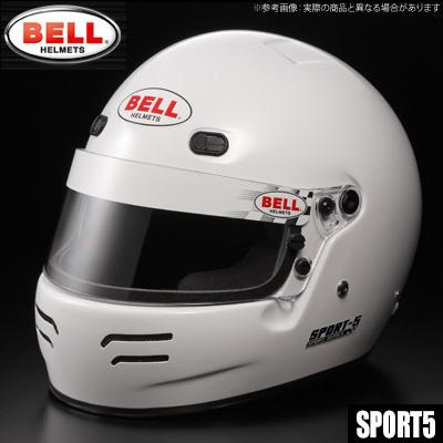 【受注生産】【ベル BELL】ヘルメット SPORT5 サイズ:L 品番:GH166(1418003)