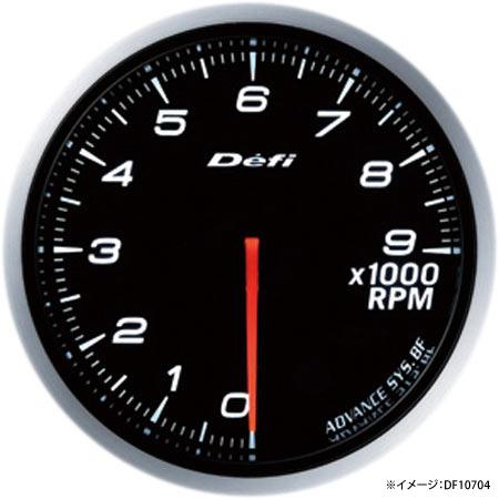【Defi-Link Meter ADVANCE BF】タコメーター60φ 品番:DF10704 DF10705 DF10706 デフィリンク アドバンスビーエフ