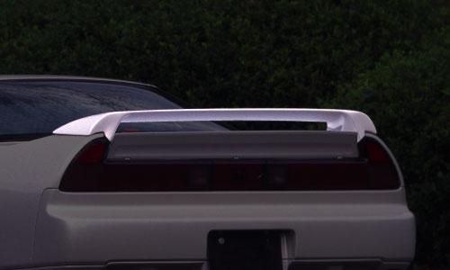 【GruppeM】 リアウィング [FRP] ホンダ NSX にお勧め! 品番:GM-0107