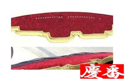 【ケイゾーン/keiZone】エブリイバン 等にお勧め 慶番ダッシュマット 型式等:DA17V