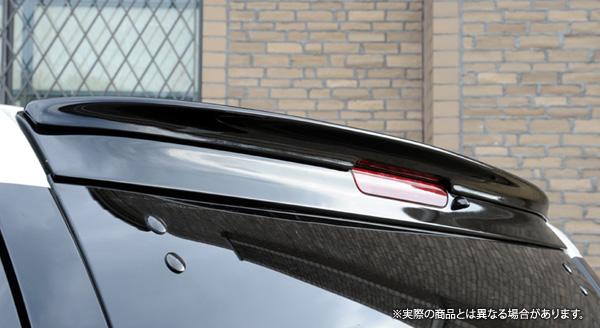 【LX-mode】FJクルーザー 等にお勧め LXリアルーフスポイラー(未塗装) 型式等:GSJ15W