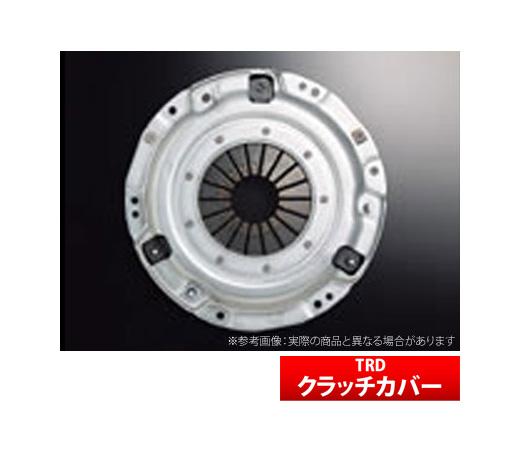 【TRD】クラッチカバー カローラスプリンター AE101 などにお勧め 品番:31210-AE051 ティーアールディー