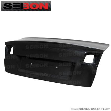 【SEIBON/セイボン】AUDI A4 B7用トランク&ハッチ直輸入品