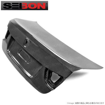 【SEIBON/セイボン】BMW M3シリーズ 4DR E9用トランク&ハッチ直輸入品