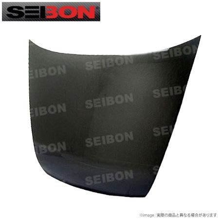【SEIBON/セイボン】アコード 4DR CM5/6用ボンネット直輸入品