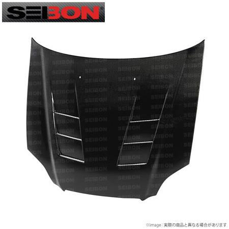 【SEIBON/セイボン】シビック EM1/EJ6/7用ボンネット直輸入品