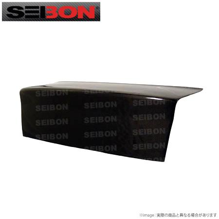 【SEIBON/セイボン】シビック 2DR EM1用トランク&ハッチ直輸入品