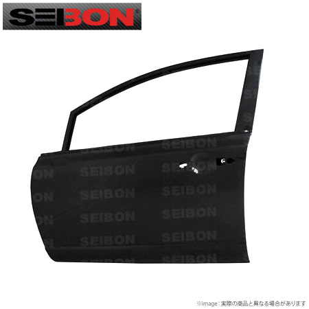 【SEIBON/セイボン】シビック 4DR FG1/2用ドア左右セット直輸入品