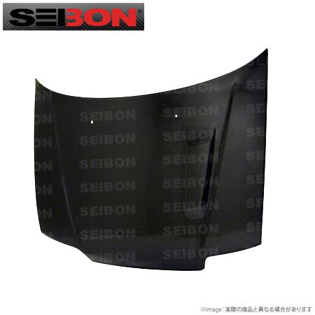 【SEIBON/セイボン】シビック EC3/ED8/9用ボンネット直輸入品