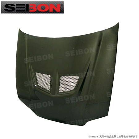 【SEIBON/セイボン】シビック EG6用ボンネット直輸入品