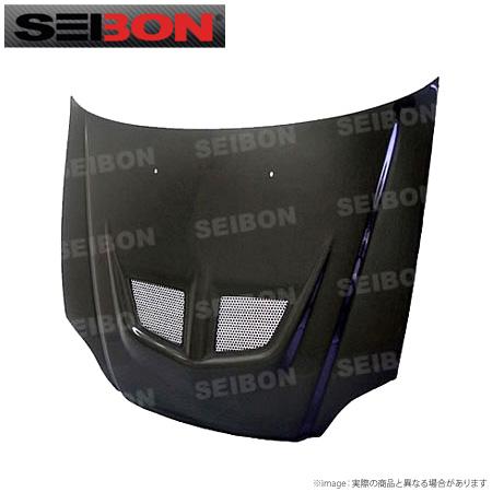 【SEIBON/セイボン】シビック EM1/EJ6/7/8用ボンネット直輸入品