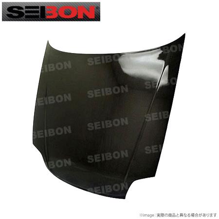 【SEIBON/セイボン】プレリュード BB6-9用ボンネット直輸入品