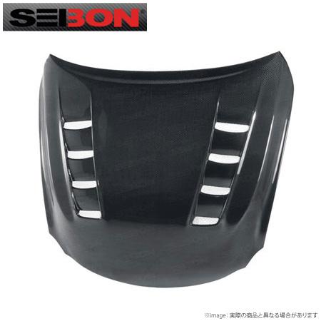 【SEIBON/セイボン】LEXUS/レクサス IS-F USE20L用ボンネット直輸入品