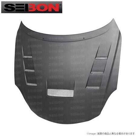 【SEIBON/セイボン】LEXUS/レクサス SC430 用ボンネット直輸入品
