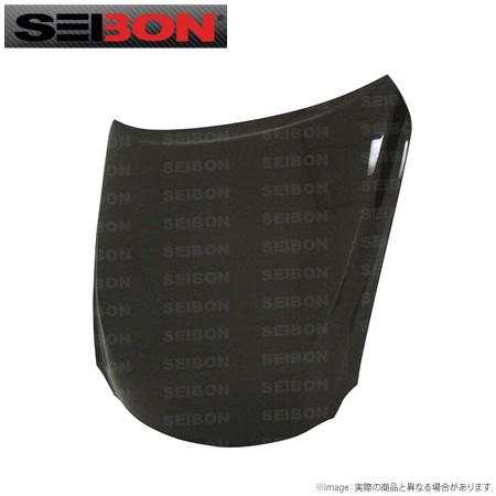 【SEIBON/セイボン】LEXUS/レクサス IS-F USF20用ボンネット直輸入品