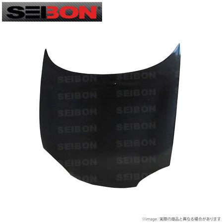 最高の品質 【SEIBON/セイボン】マツダ MX-3 EC13用ボンネット直輸入品, 小菅村:af55808e --- villanergiz.com