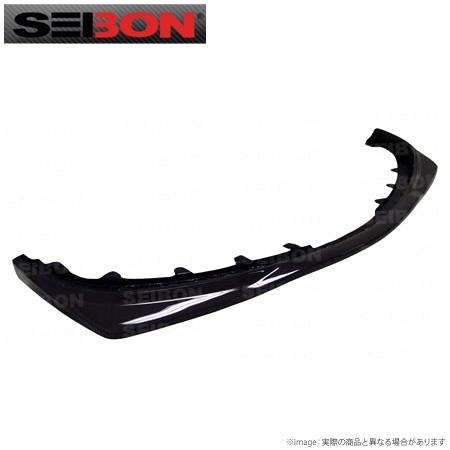 【SEIBON/セイボン】ランサーエボリューション8/9 CT9A用フロントリップ直輸入品