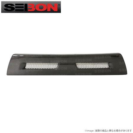 【SEIBON/セイボン】ランサーエボリューション10 CZ4A用グリル直輸入品