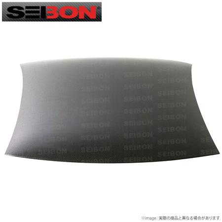 【SEIBON/セイボン】ニッサン 35GTR R35用ルーフTOP直輸入品