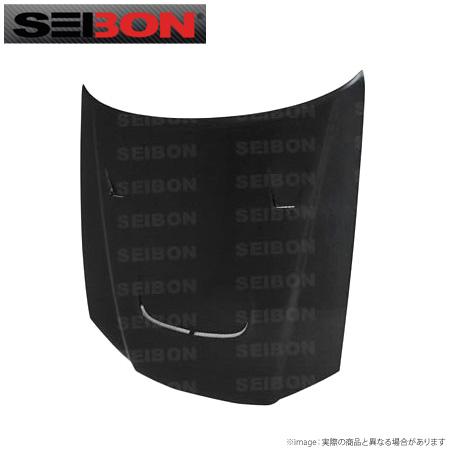 【SEIBON/セイボン】ニッサン 34GTR BNR用ボンネット直輸入品