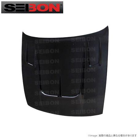 【SEIBON/セイボン】シルビア S13用ボンネット直輸入品